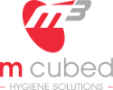 mCubed Hygiene Solutions Logo